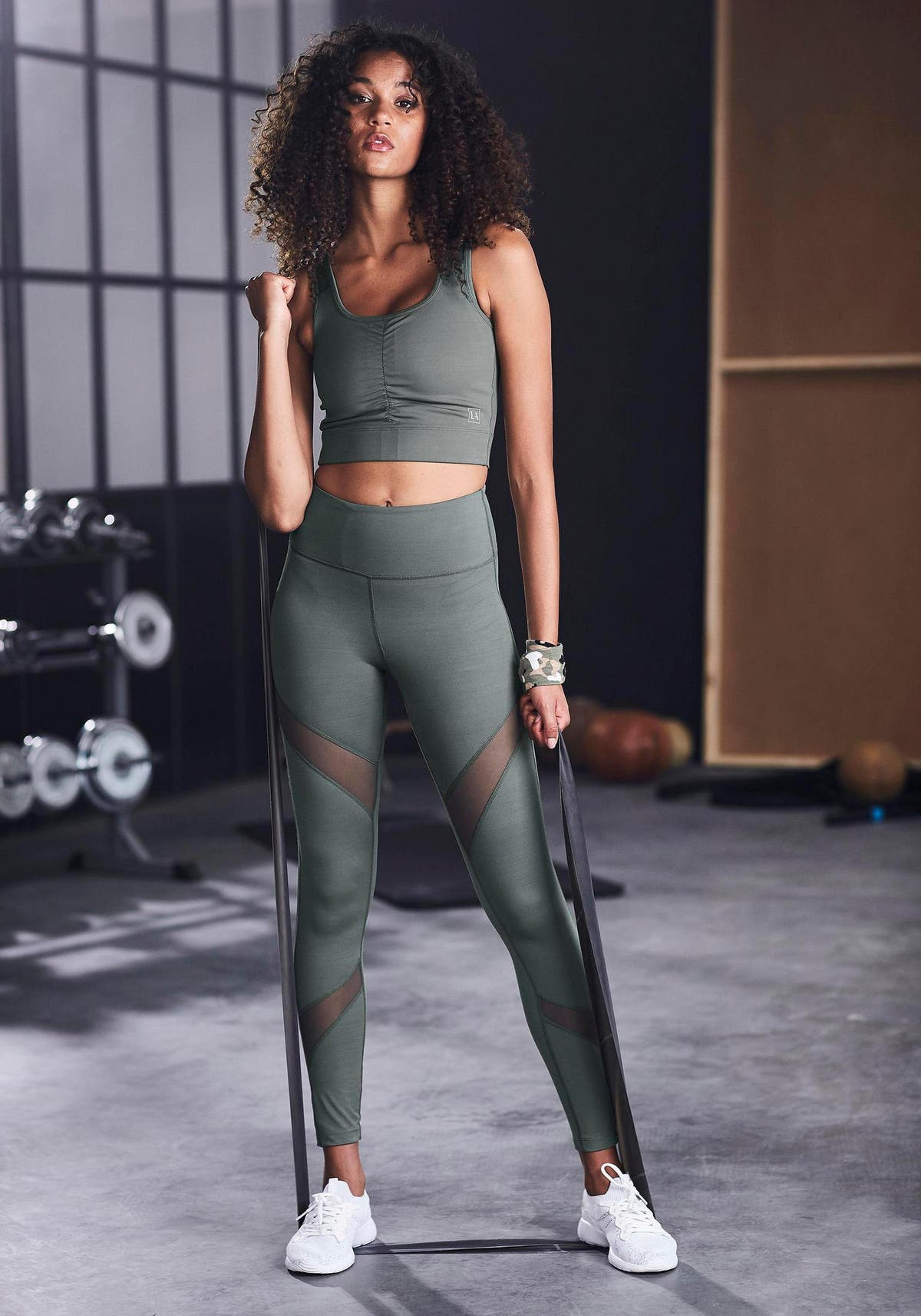 Starting over with fitness in September? What to wear for autumn workouts
