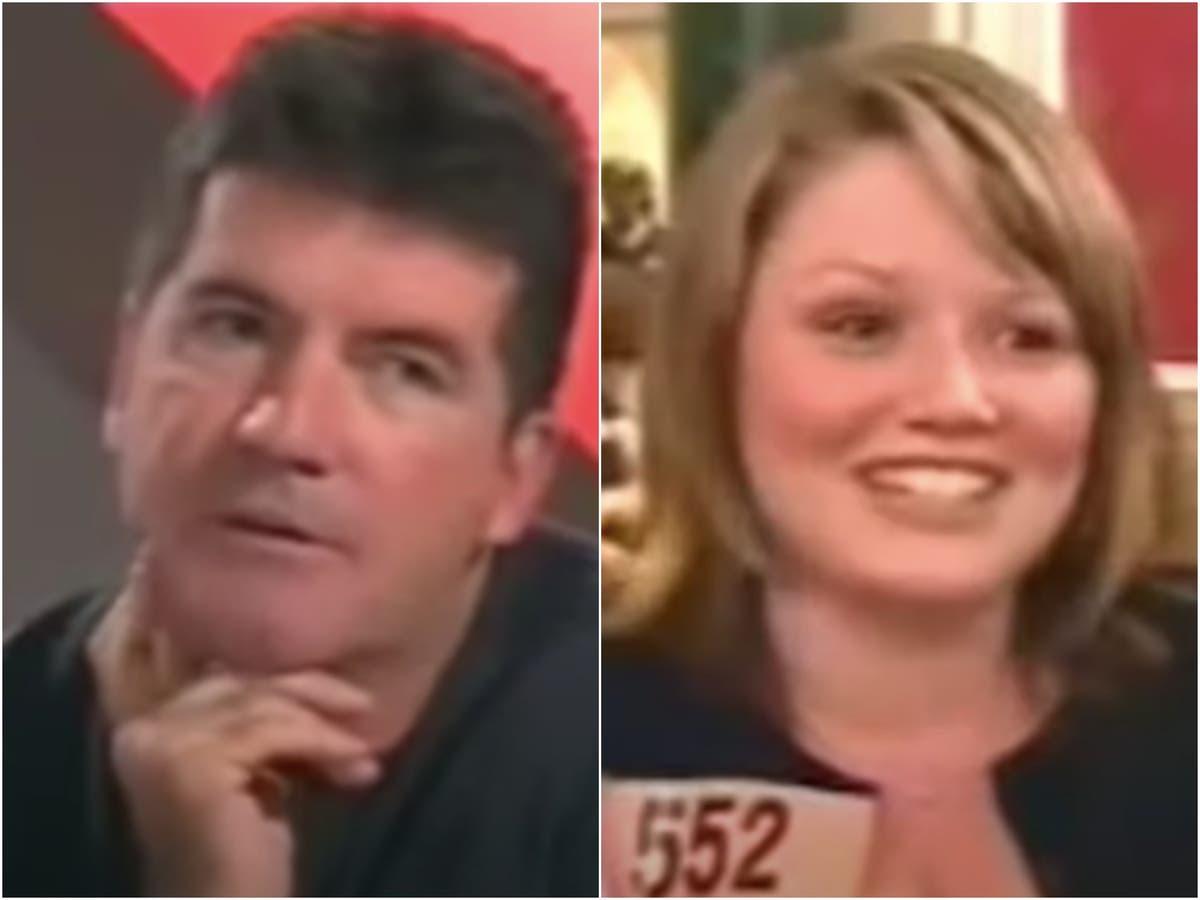 Brutal X Factor clip from 2004 shocks social media after resurfacing