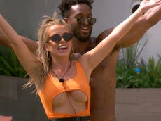 Love Island finalists Faye Winter and Teddy Soares to move in together