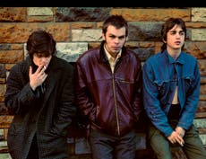 Supergrass: 'We never fell out massively – it just sort of fizzled a bit'
