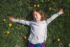 4 ways to boost your child's wellbeing