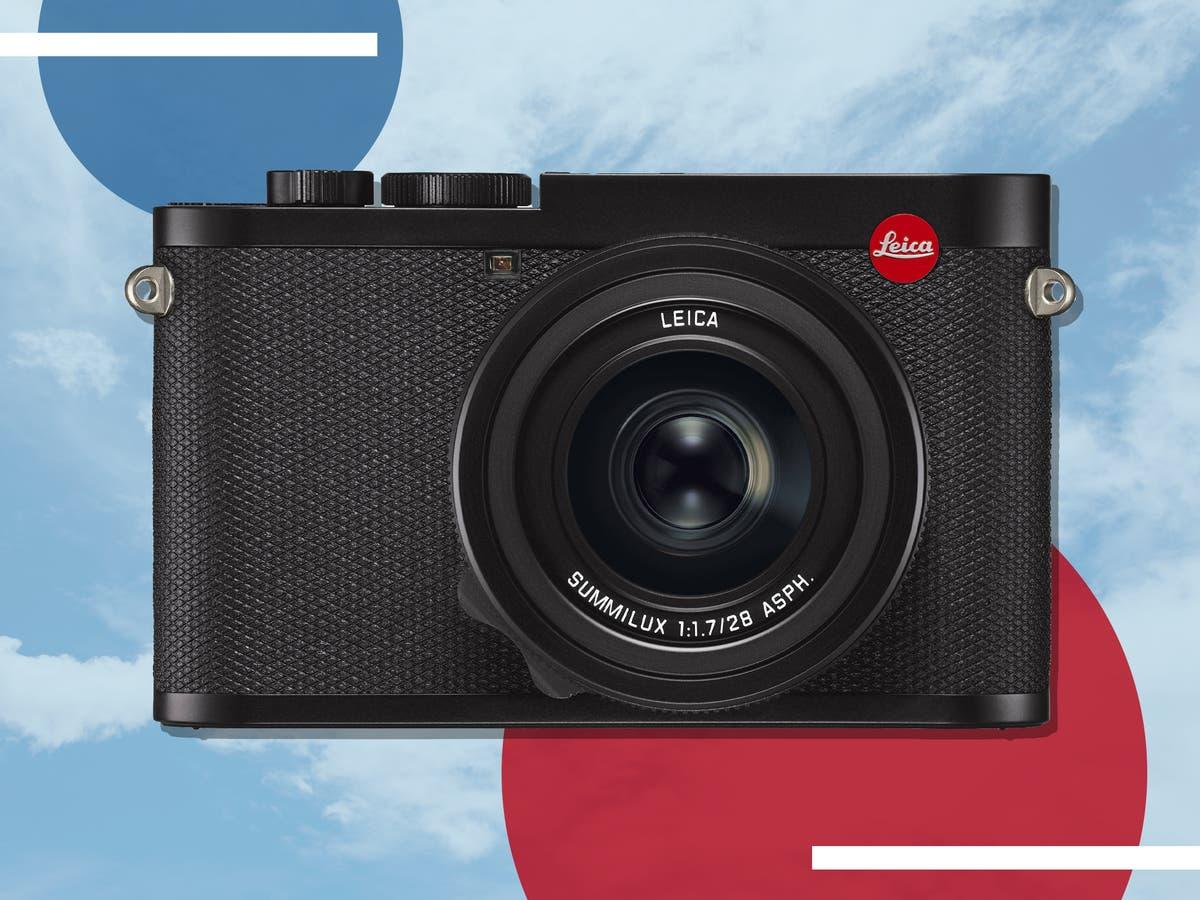 Leica Q2 review: A superlative compact camera with a nostalgic design