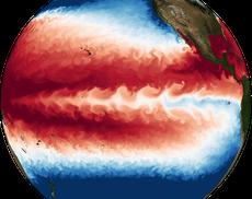 Climate crisis could weaken El Niño and La Niña weather cycles