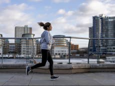 Increasing long-term exercise reduces the amount of calories we burn, research reveals
