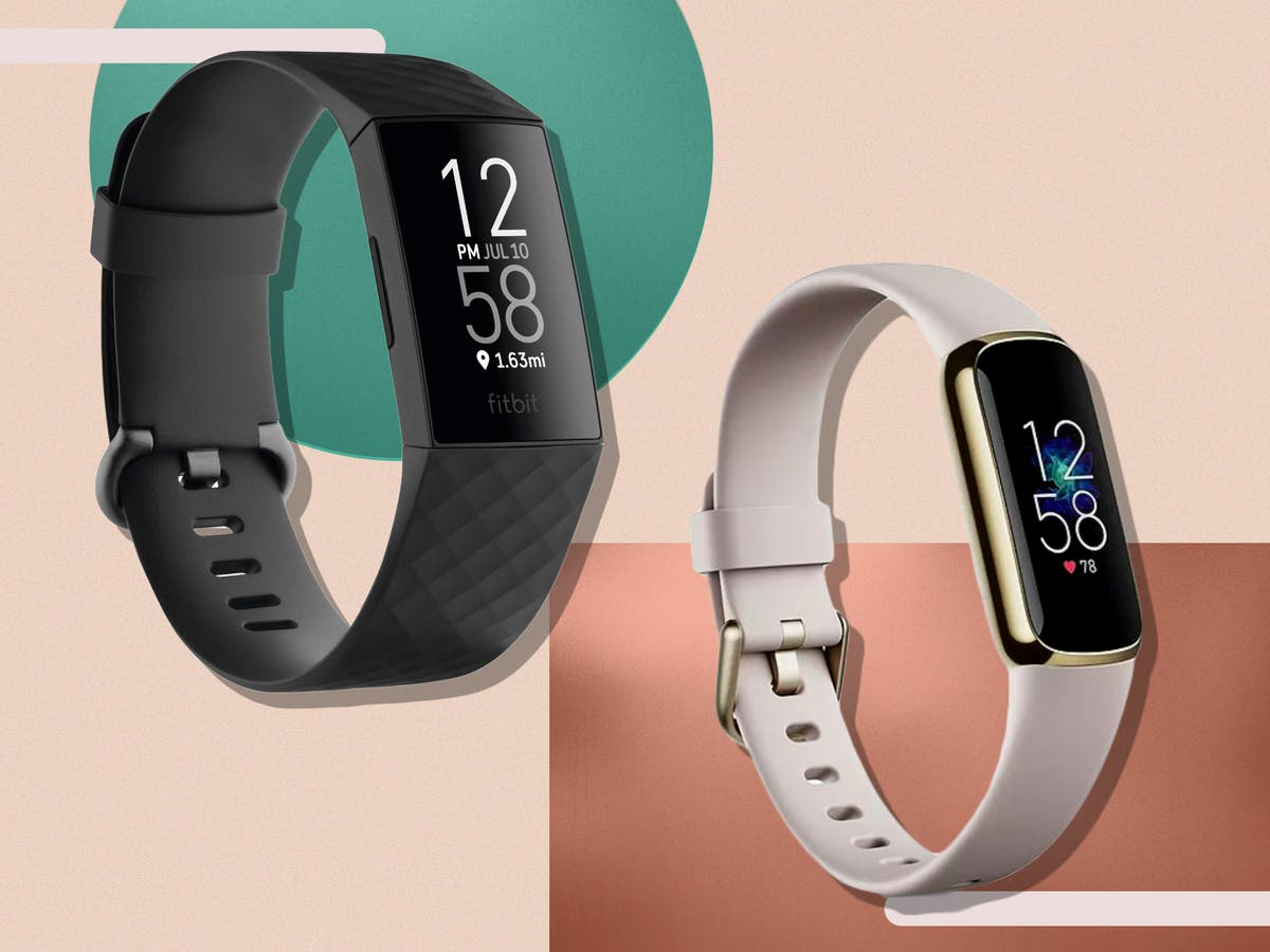 Does the stylish Fitbit luxe beat the Fitbit charge 4 on function? We find out