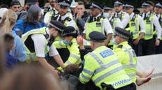 观点: Policing in Britain needs to undergo a complete cultural shift