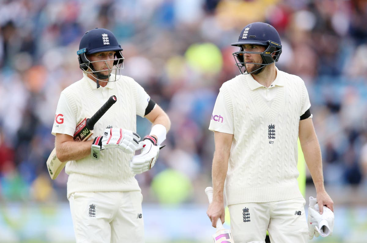 Dawid Malan hails Joe Root as Test great after sixth century of 2021