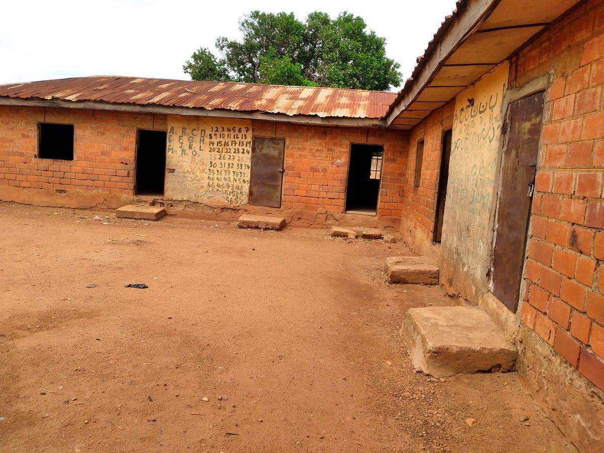 Gunmen release students in northern Nigeria 3 måneder senere