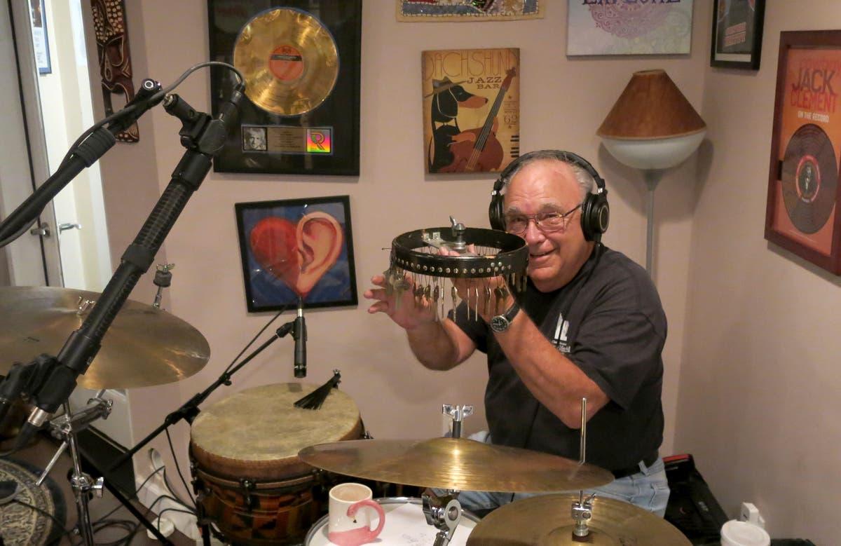 Kenny Malone, drummer on on Dolly, Dobie Gray hits, meurt