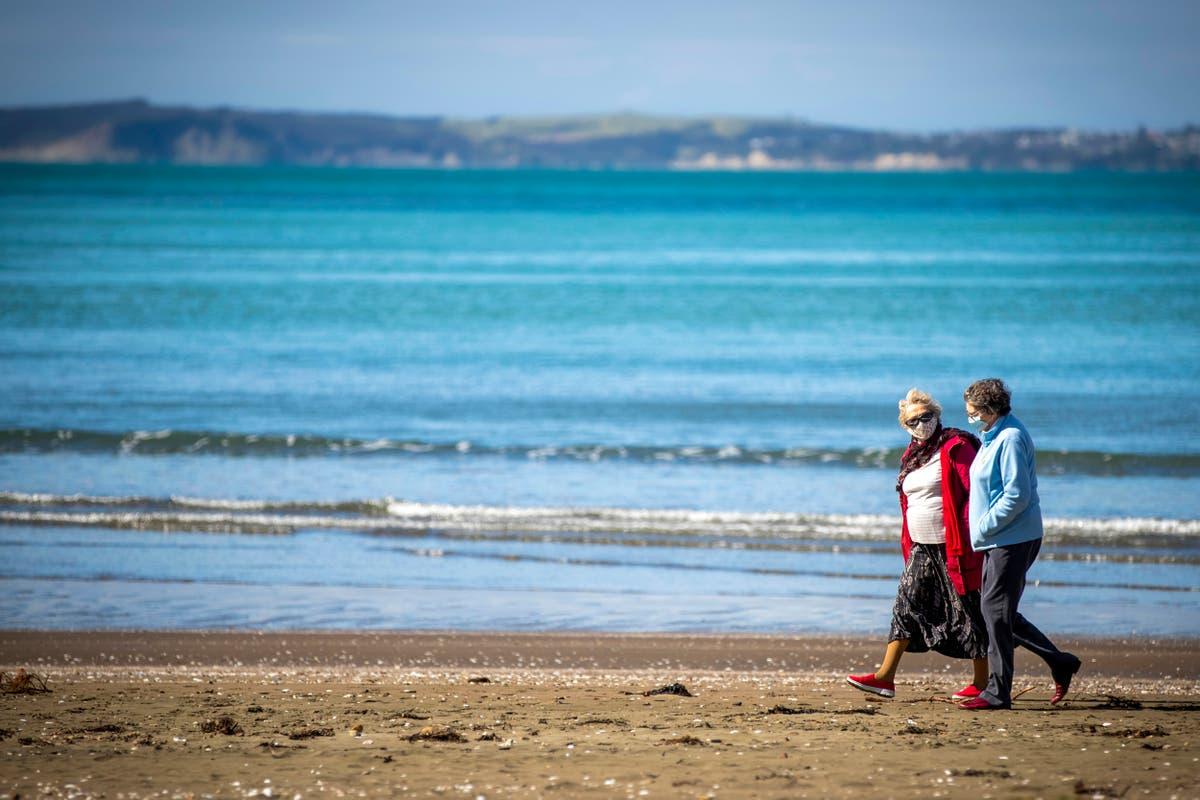 Climate change pushes New Zealand to warmest recorded winter