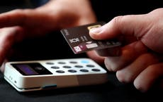 Contactless payment limit to jump to £100 in October