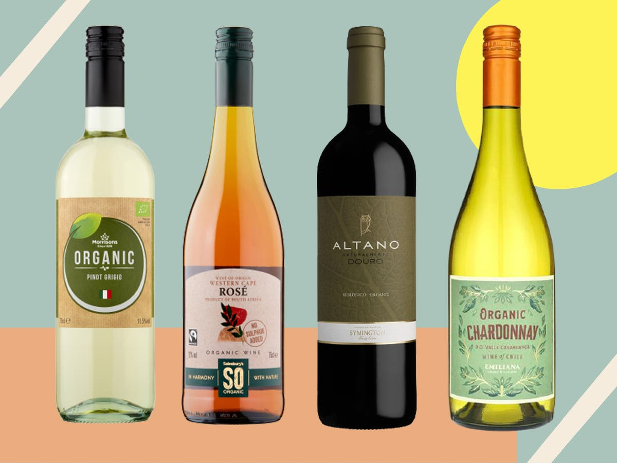 Celebrate Organic September with one of these eco-friendly wines
