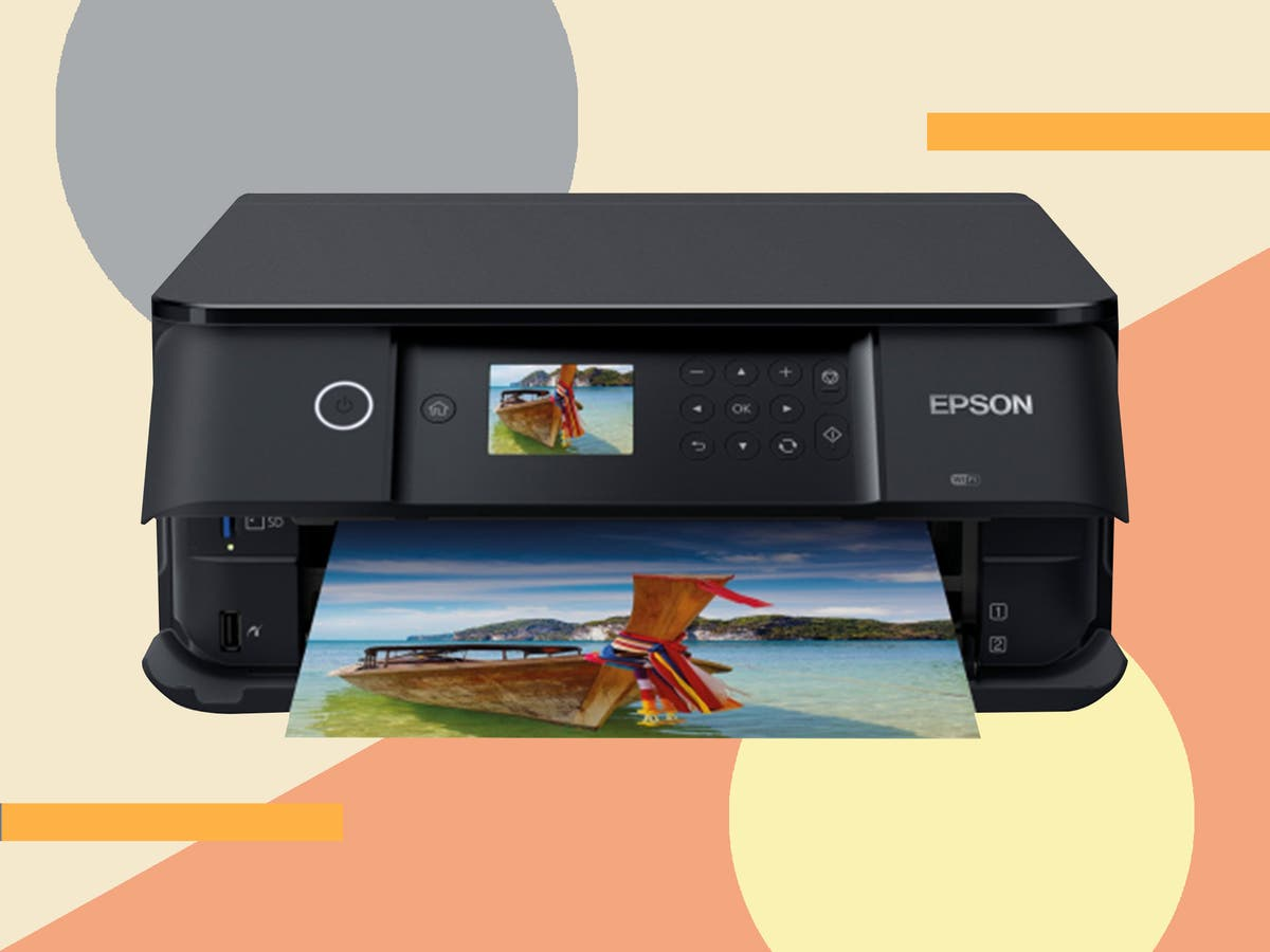 Epson Expression Premium XP-6100 review: Print, scan and copt at under £100