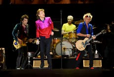 Is The Rolling Stones US tour going ahead?