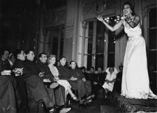 Who was Josephine Baker, the next to be buried in France's Pantheon?