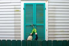 Hurricane Ida set to reach category 4 on Katrina anniversary