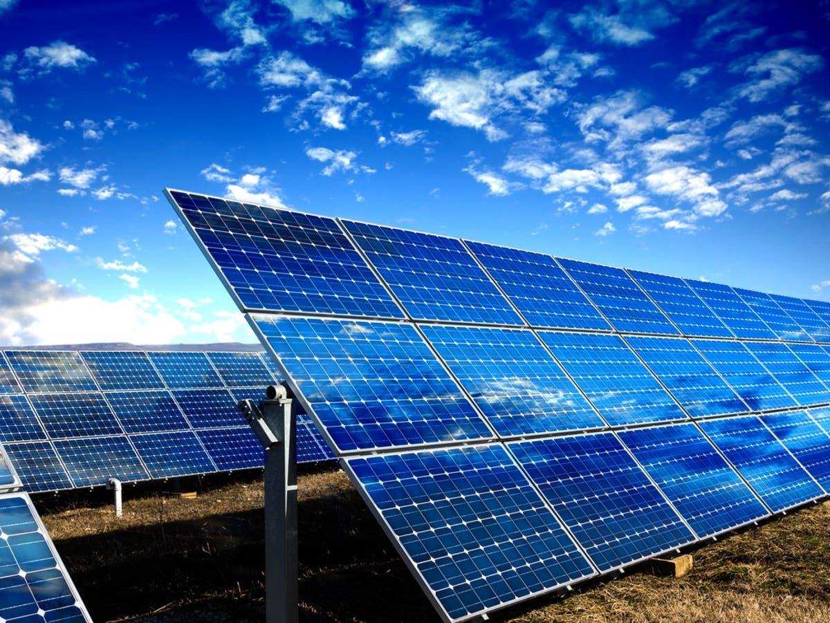 Hartlepool sun city – solar farms set to turn town into clean energy powerhouse