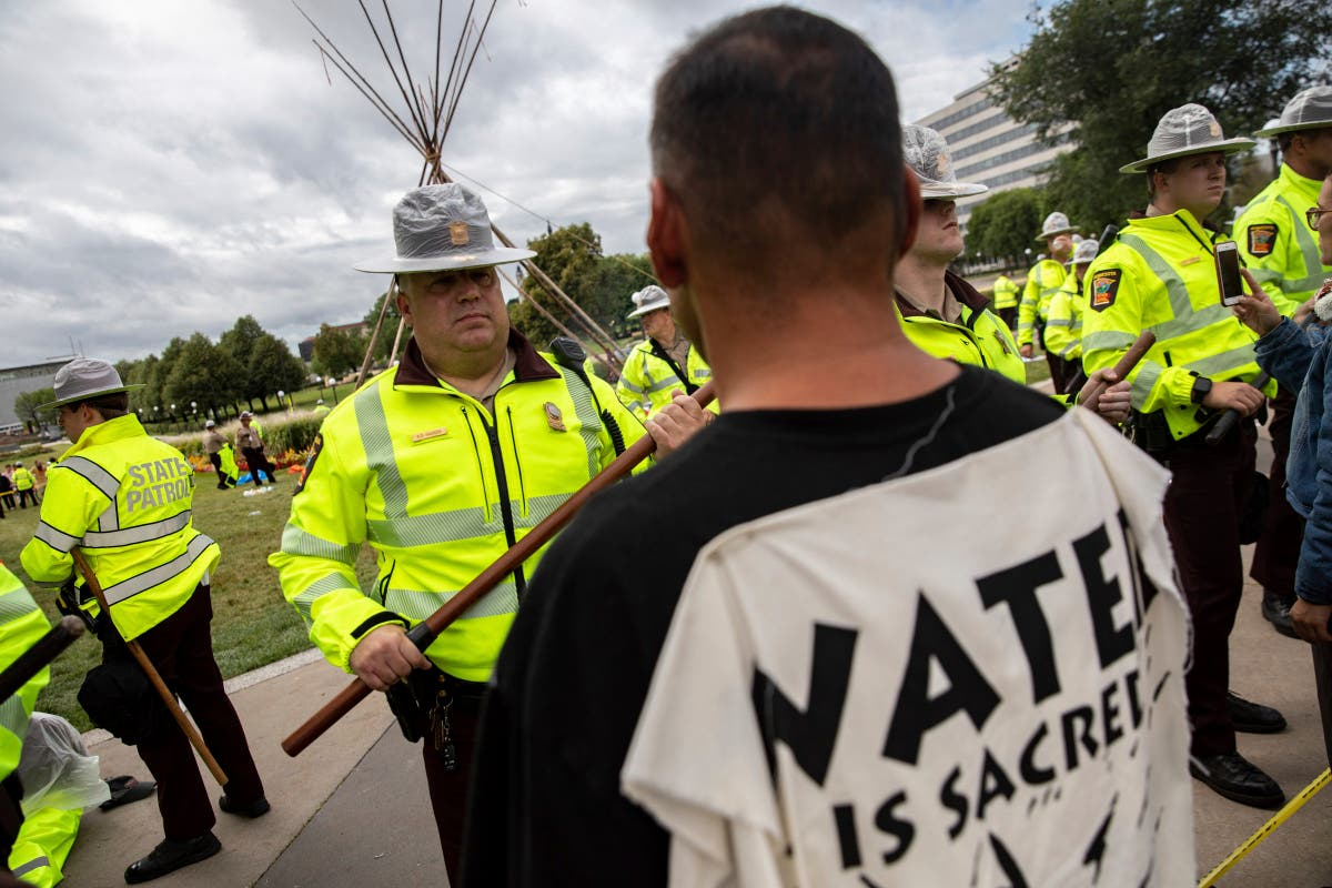 Minnesota court deals yet another setback to pipeline foes