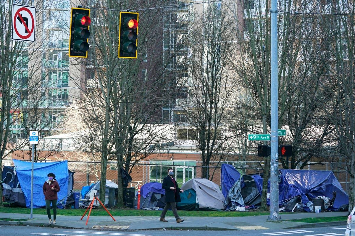 Judge strikes Seattle homelessness measure from ballot