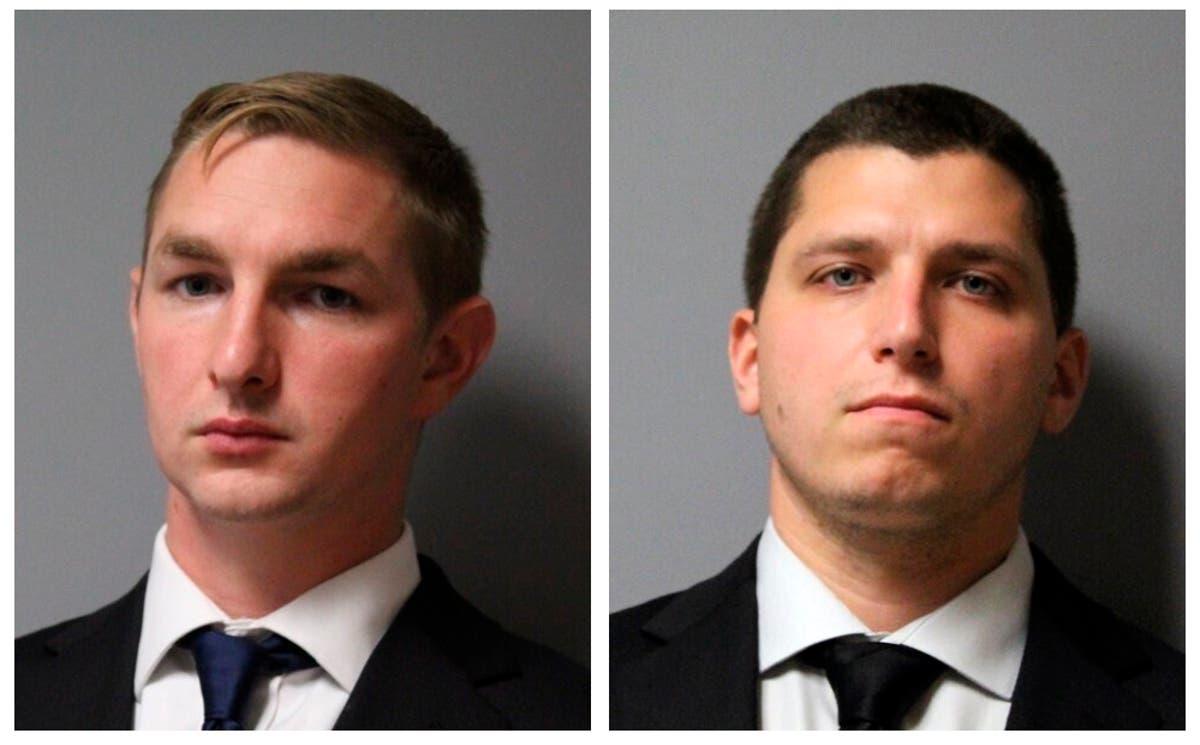 起诉书指控 2 谋杀奥斯汀科学家的官员