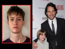 Our Idiot Brother actor Matthew Mindler, 20, reported missing