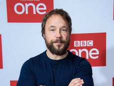 Stephen Graham says method acting-induced breakdown led to suicide attempt