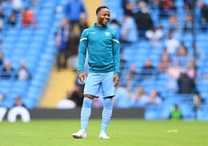 Liverpool told to buy Raheem Sterling 'tomorrow'