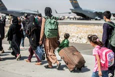 The heartbreak is almost too much in handling Afghan evacuations | Jess Phillips