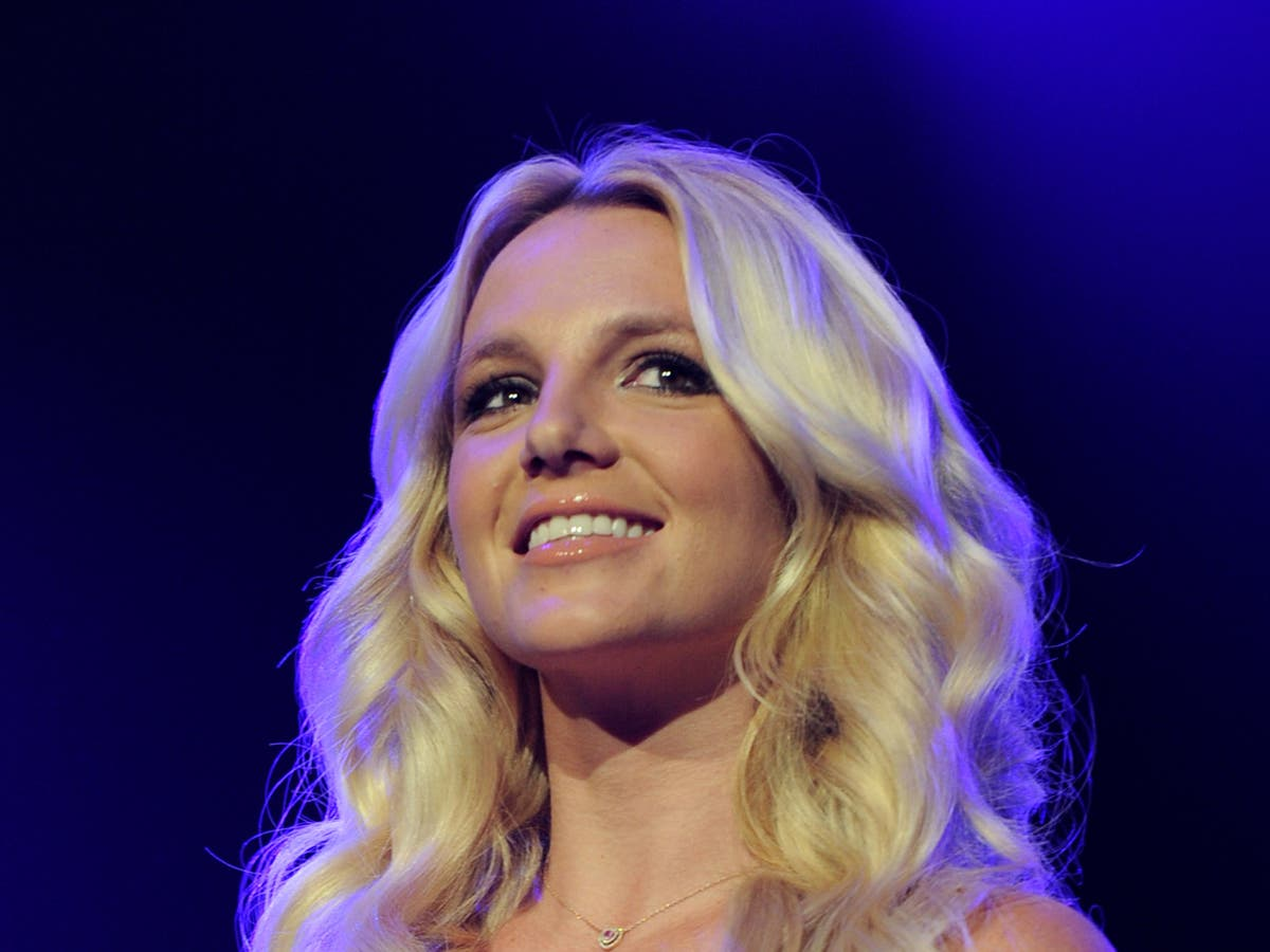 Britney Spears appears to delete Instagram account