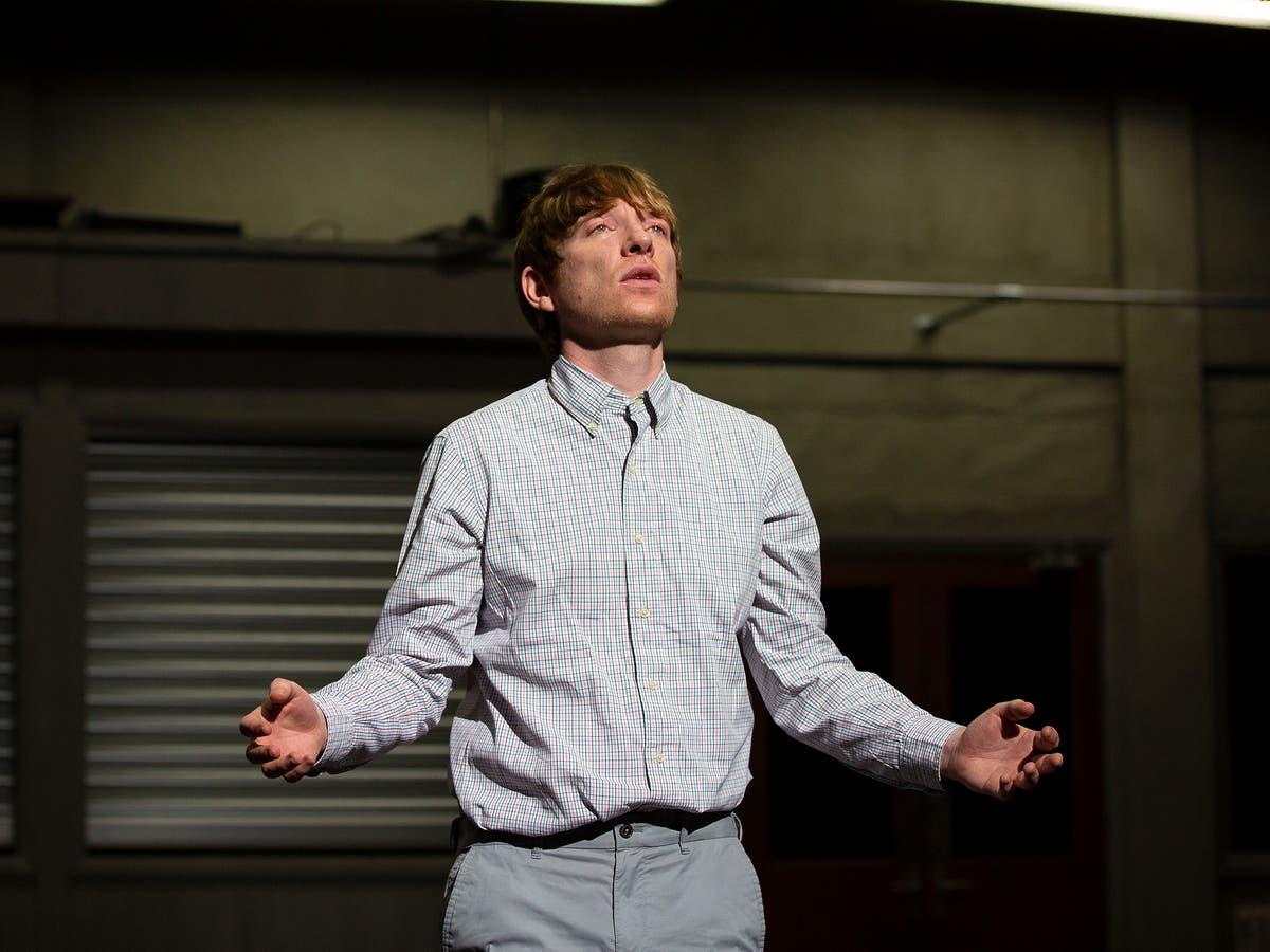 le 10 meilleurs spectacles au Festival d'Édimbourg à échelle réduite de cette année