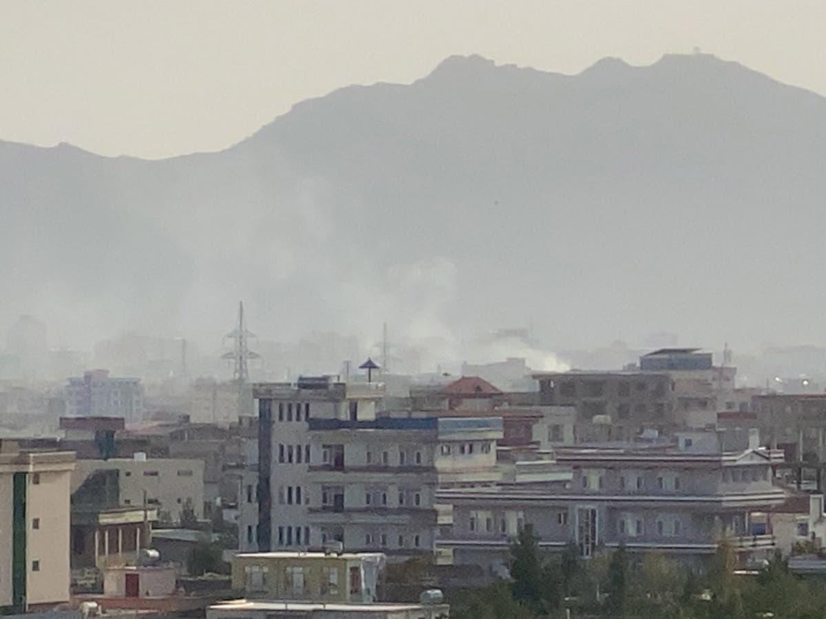 Pentagon investigating possible civilian deaths in Kabul drone strike