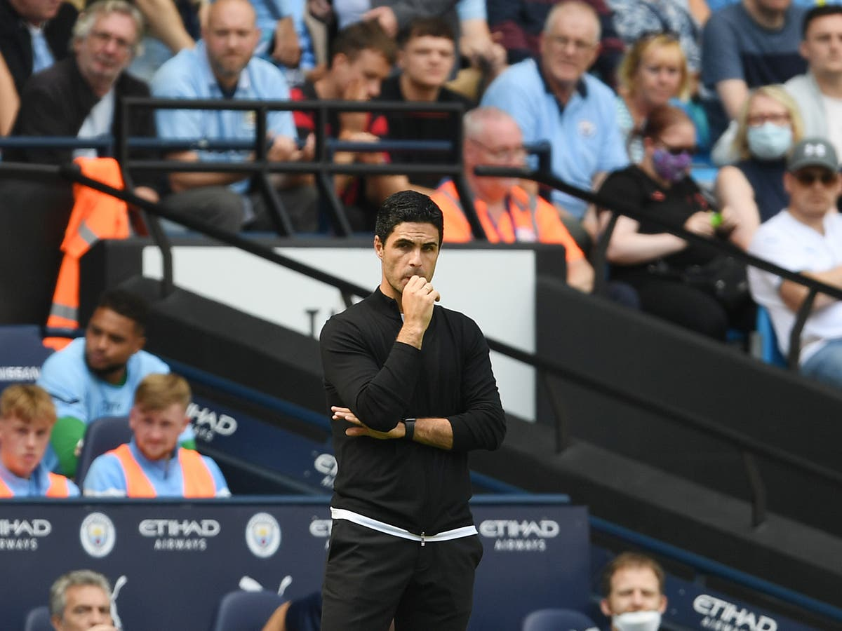 Arsenal will be okay, but for how long will okay be enough?