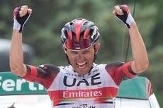 Primoz Roglic the man to beat ahead of brutal final week at Vuelta a Espana