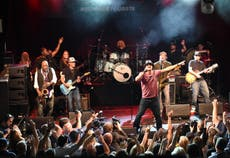 Kid Rock cancels shows after band members test positive for Covid