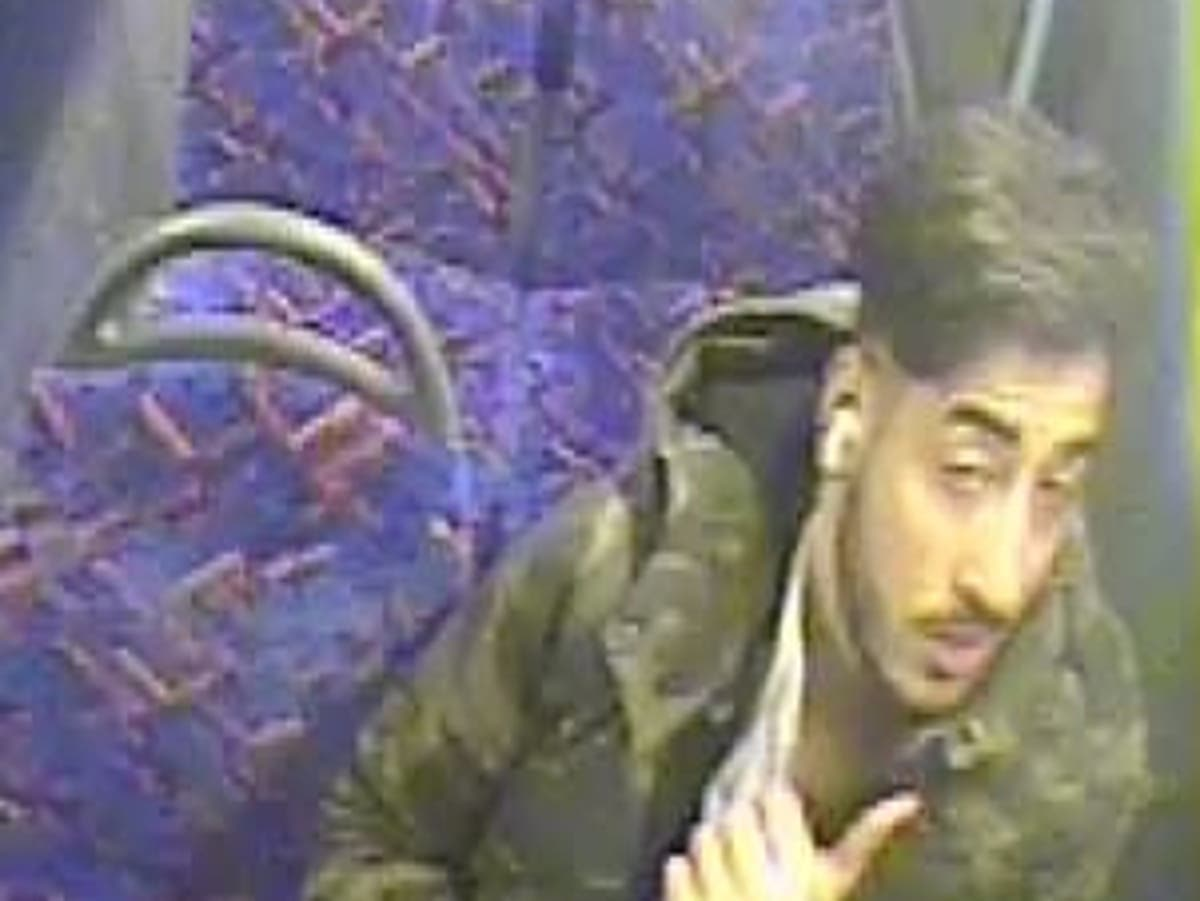 London bus driver spat at after asking passenger to wear mask