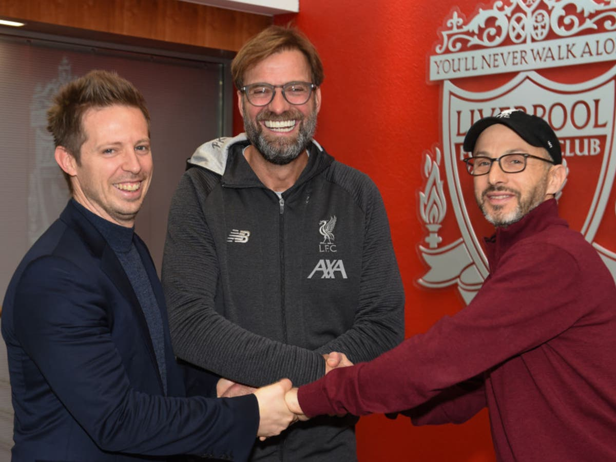 What happens if Michael Edwards leaves Liverpool as sporting director?