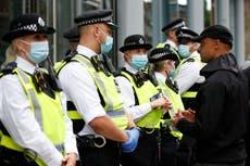 Met Police 'considers gender neutral uniforms'