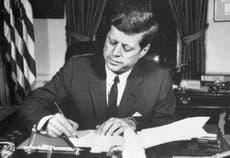 JFK's alleged student mistress shares story