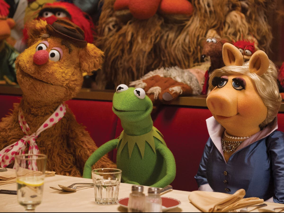Disney's attempt to buy The Muppets 'probably killed' Jim Henson, claims Frank Oz