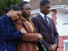 ITV's drama reminds us we must never forget the Stephen Lawrence case | Diane Abbott