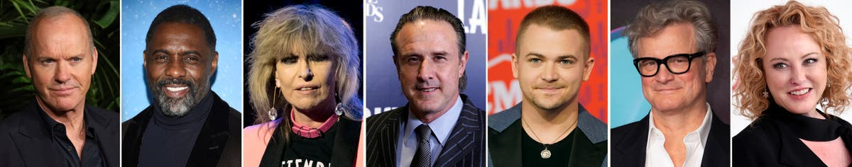 Celebrity birthdays for the week of Sept. 5-11