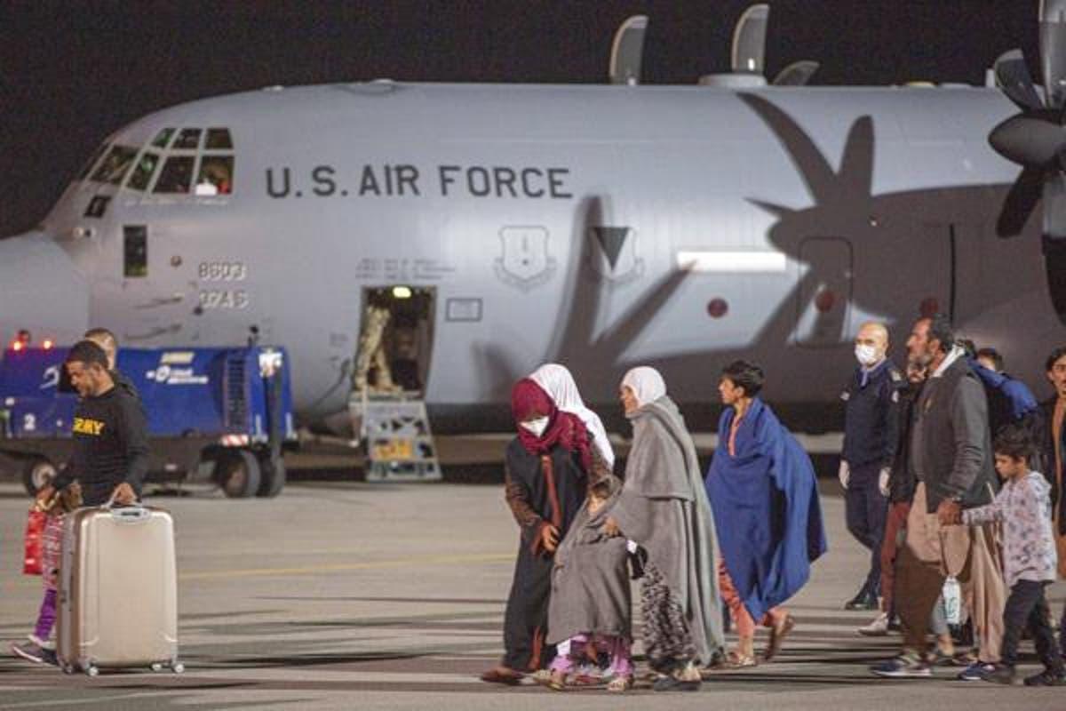 Isis tar ansvar for rakettangrep på Kabul flyplass