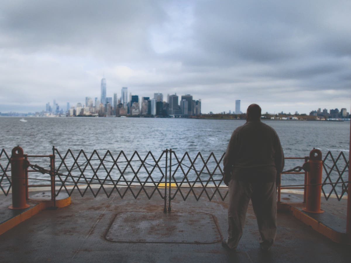 Surviving 9/11 is a moving study of trauma that doesn't offer easy answers