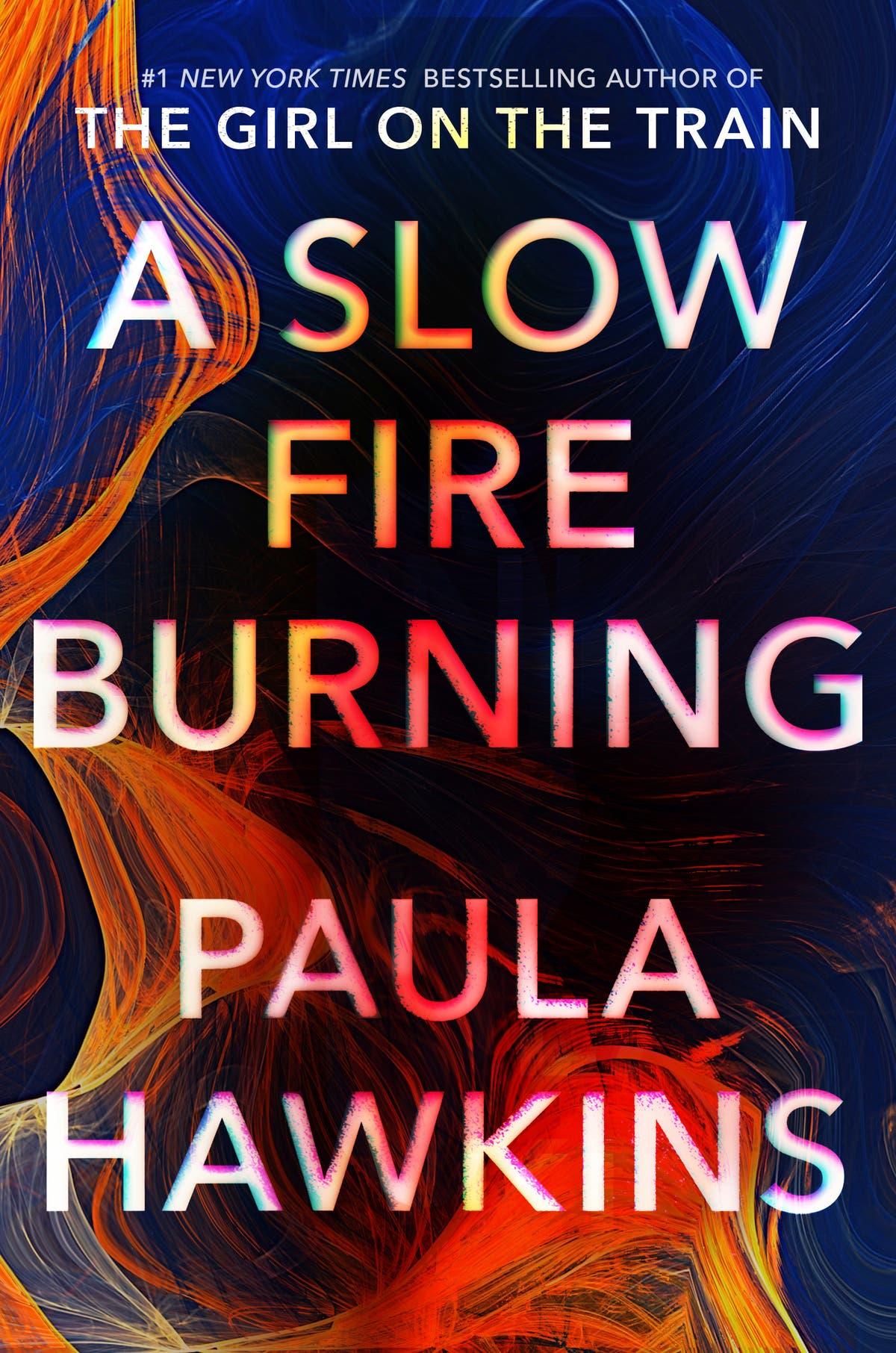 审查: Hawkins' 'A Slow Fire Burning' simmers to the end