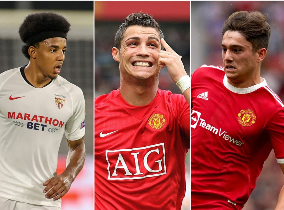<p>Cristiano Ronaldo, Jules Kounde and Daniel James could be the big movers as the window closes</p>