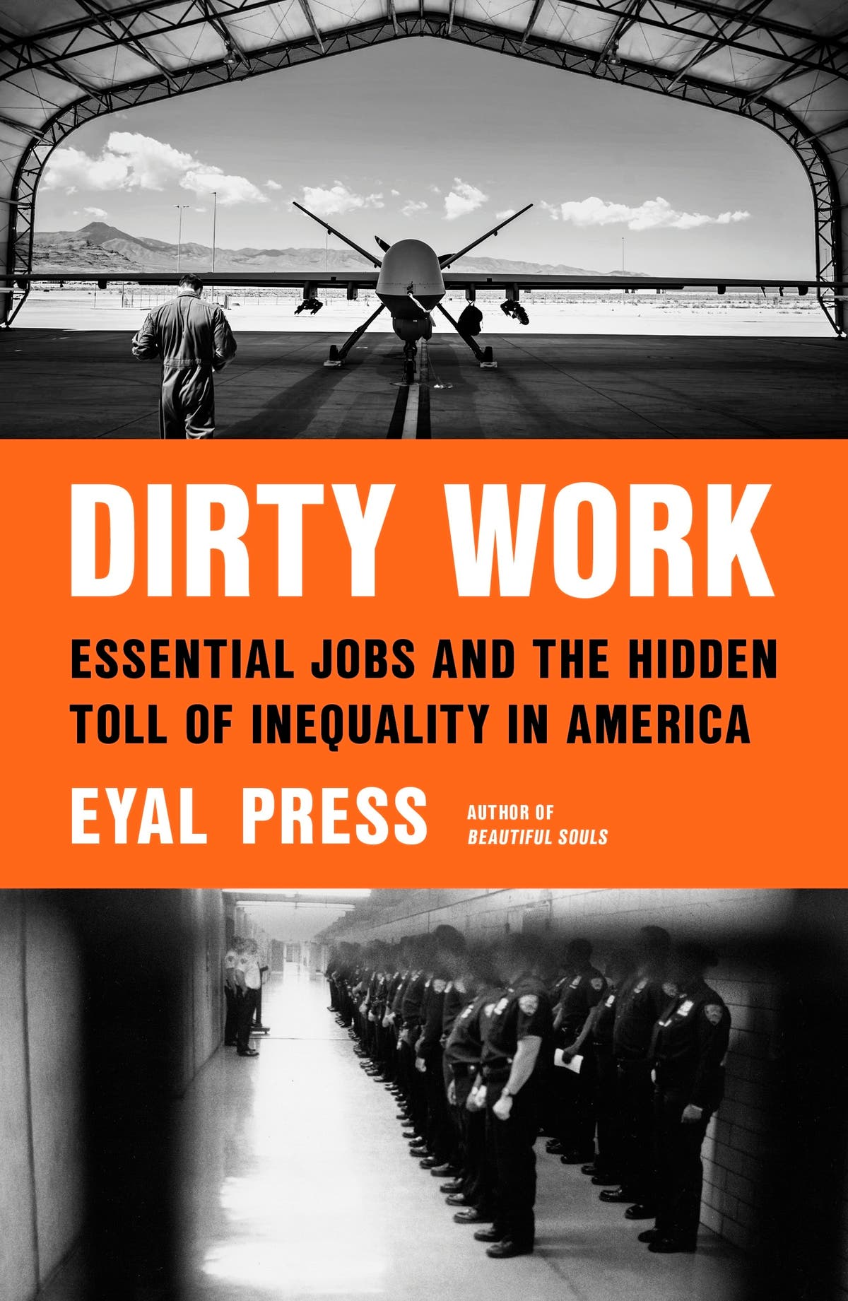 Análise: 'Dirty Work' argues that unpleasant jobs hurt us all