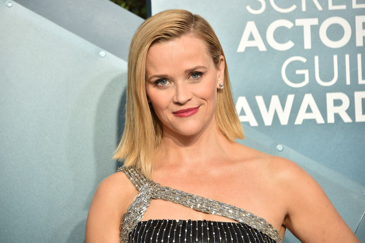 Reese Witherspoon reflects on 'offensive' magazine caricature that made her cry