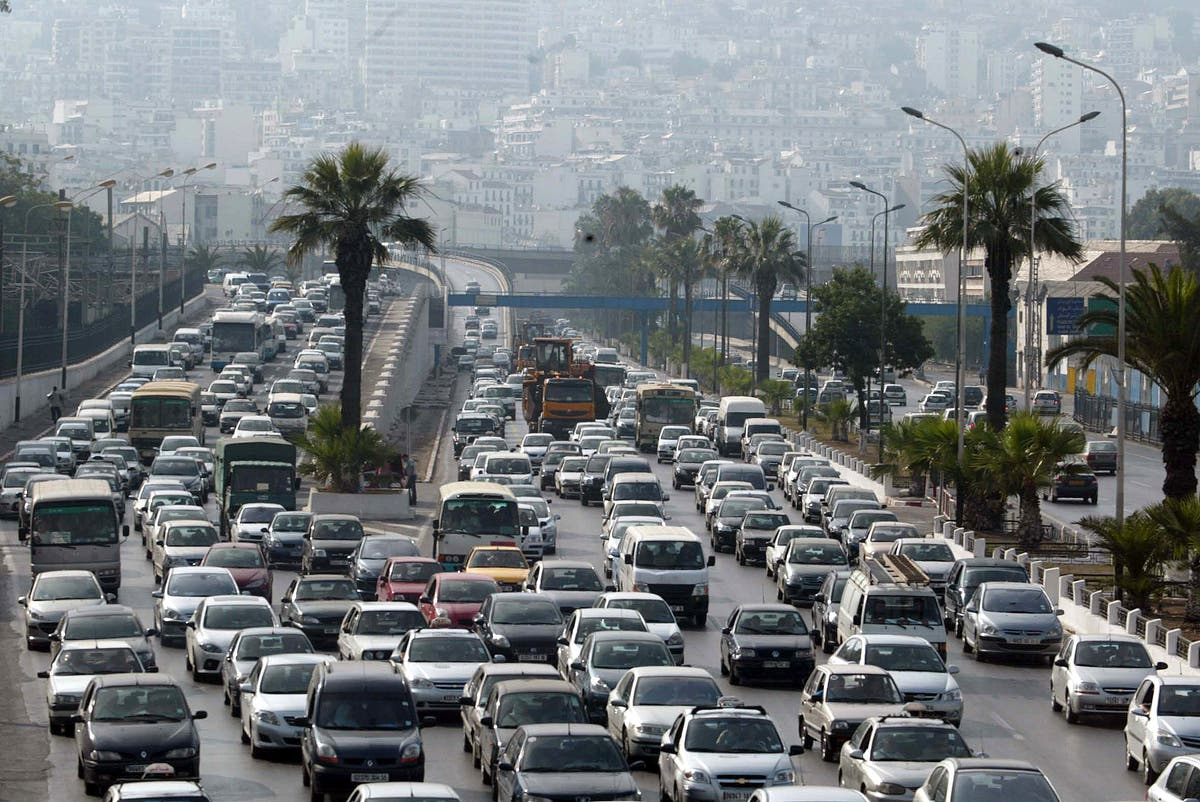UN hails end of poisonous leaded gas use in cars worldwide