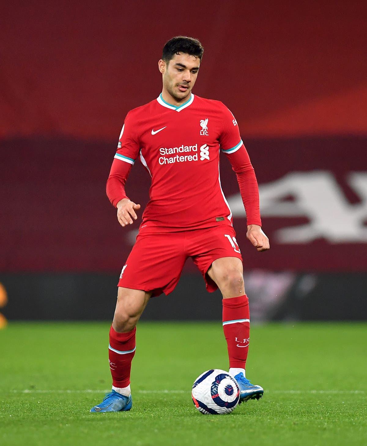 Defender Ozan Kabak joins Norwich on season-long loan