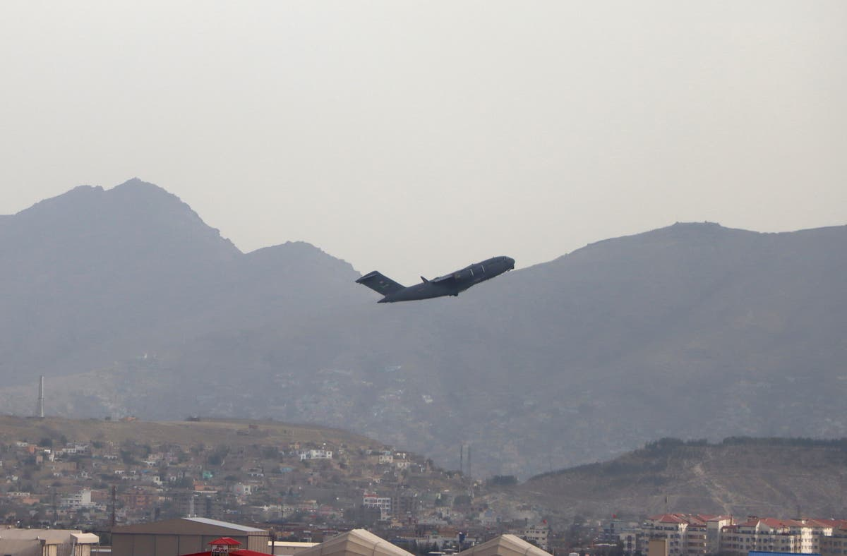 Les dernières forces américaines quittent l'Afghanistan, mettre fin à une guerre de 20 ans